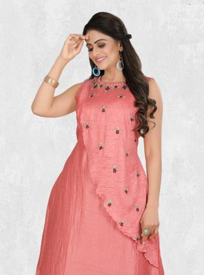 Designer Palazzo Salwar Suit For Party