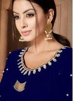 Designer Salwar Kameez For Party