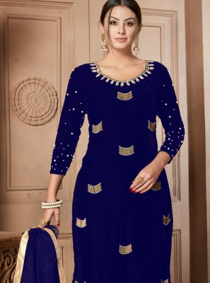 Designer Salwar Kameez For Party
