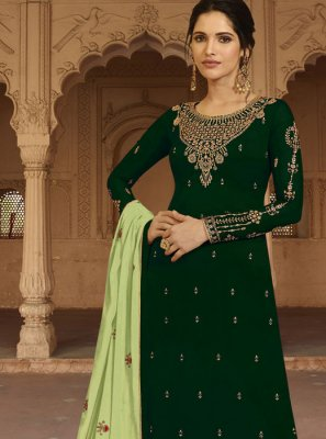 Designer Salwar Suit For Wedding