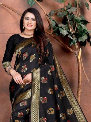 Designer Saree For Party