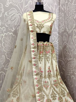 Diamond A Line Lehenga Choli