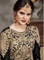 Embroidered Wedding Bollywood Salwar Kameez