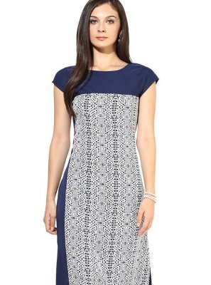Fancy Casual Casual Kurti