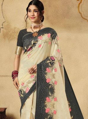 Fancy Classic Saree