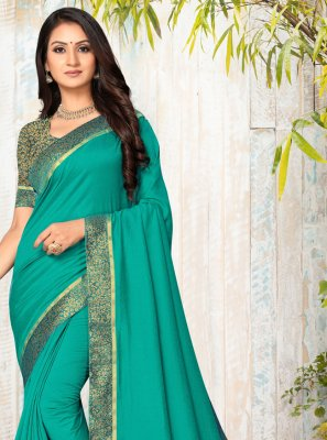 Lace Party Classic Saree