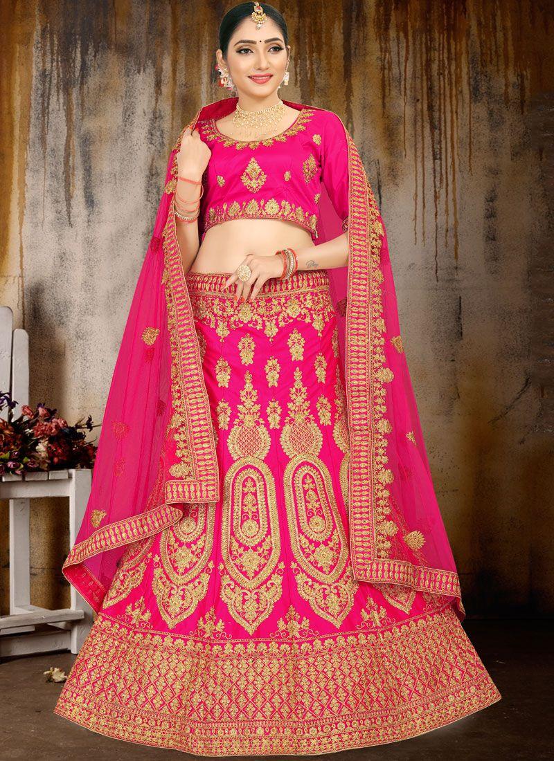 Lehenga Choli For Wedding