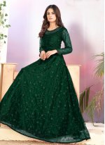 Net Trendy Salwar Suit
