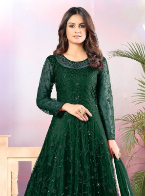 Net Trendy Salwar Suit
