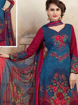 Palazzo Salwar Suit For Mehndi
