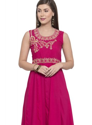 Party Wear Kurti For Sangeet