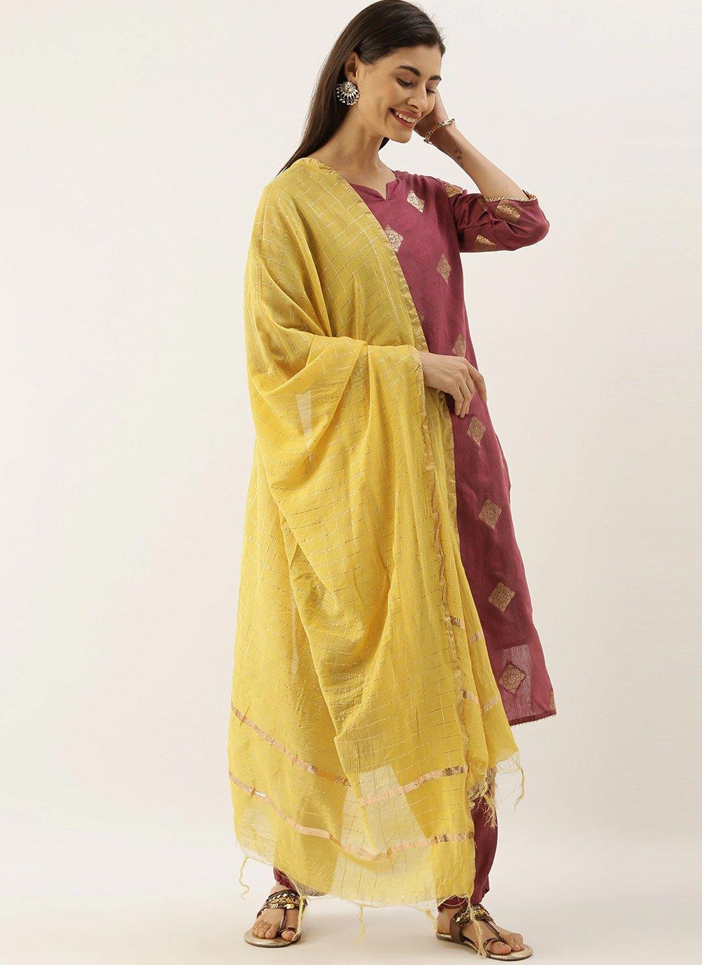 Pink Bollywood Salwar Kameez