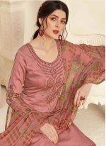 Print Cotton Bollywood Salwar Kameez