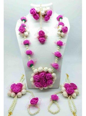 Rani Moti Necklace Set