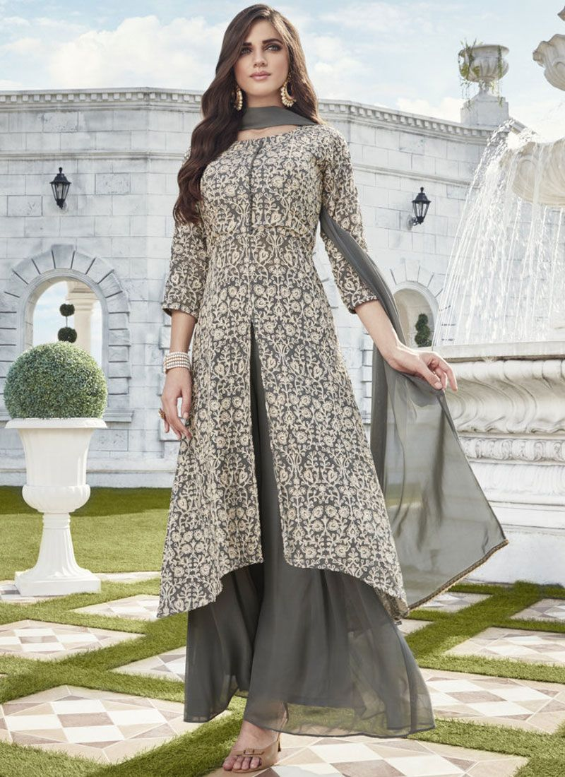 Readymade Suit For Mehndi