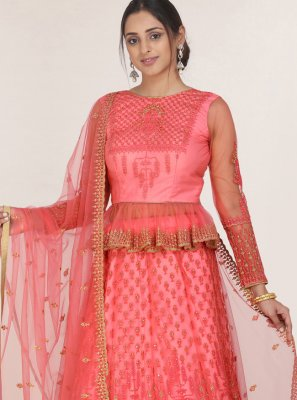 Resham Wedding Lehenga Choli