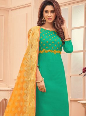 Salwar Kameez For Ceremonial