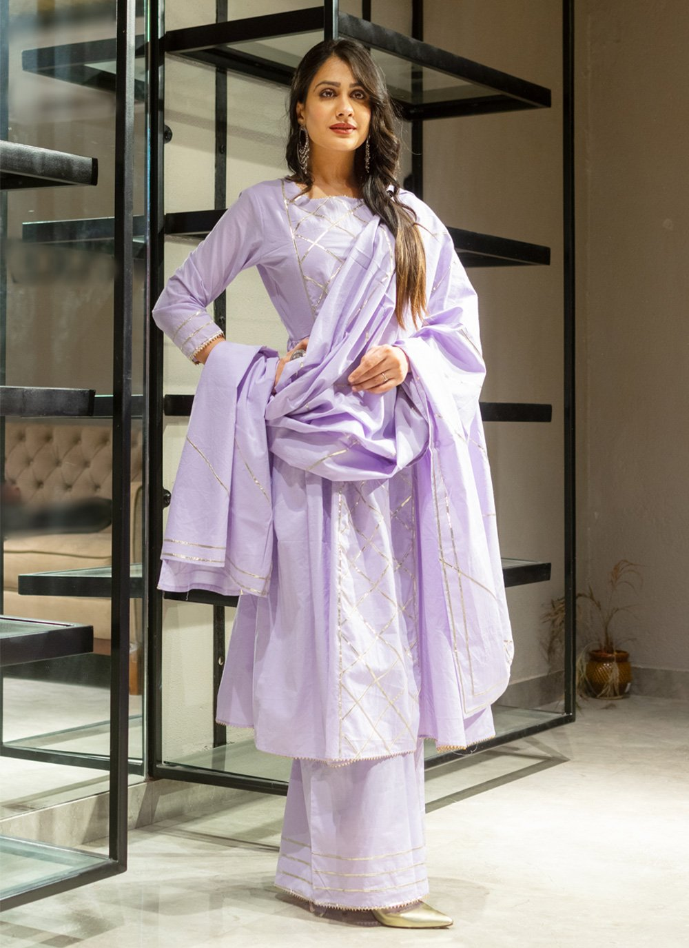 Salwar Kameez For Festival