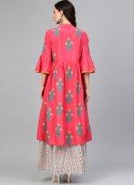 Salwar Suit For Reception