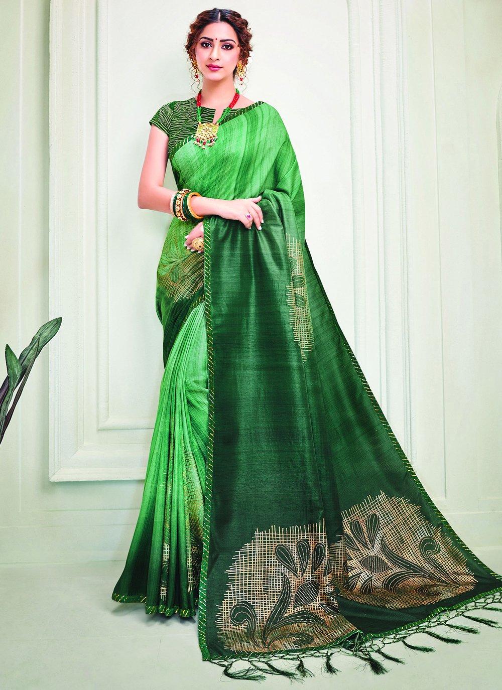 Silk Classic Designer Saree