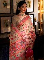 Silk Classic Saree