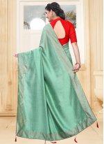 Silk Festival Classic Saree
