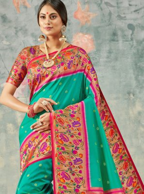 Silk Party Classic Saree