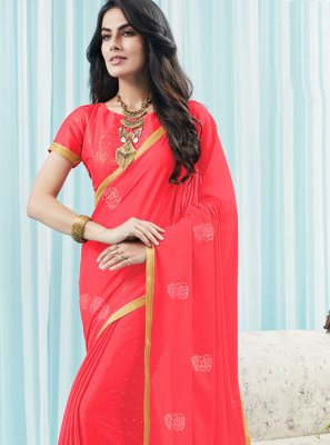 Silk Saree For Festival