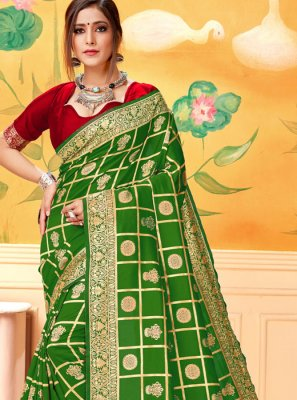Silk Silk Saree