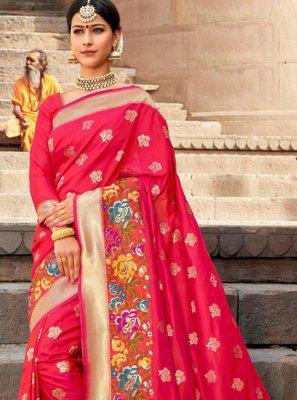 Silk Traditional Saree