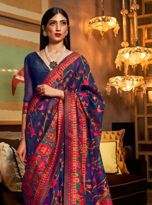 Traditional Saree For Wedding
