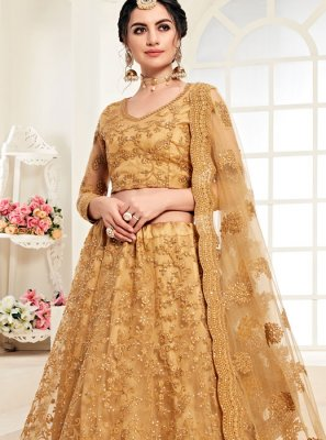 Trendy Lehenga Choli For Wedding