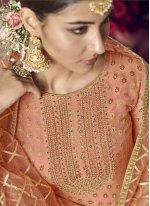 Viscose Trendy Salwar Suit