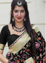Weaving Ceremonial Classic Saree