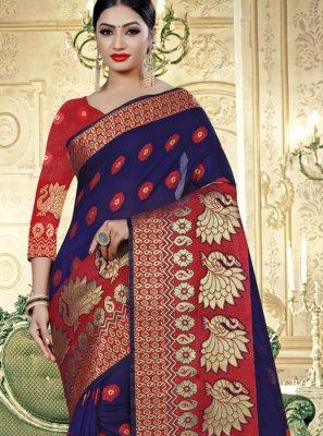 Weaving Festival Classic Saree