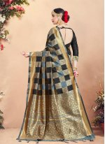 Weaving Festival Classic Saree