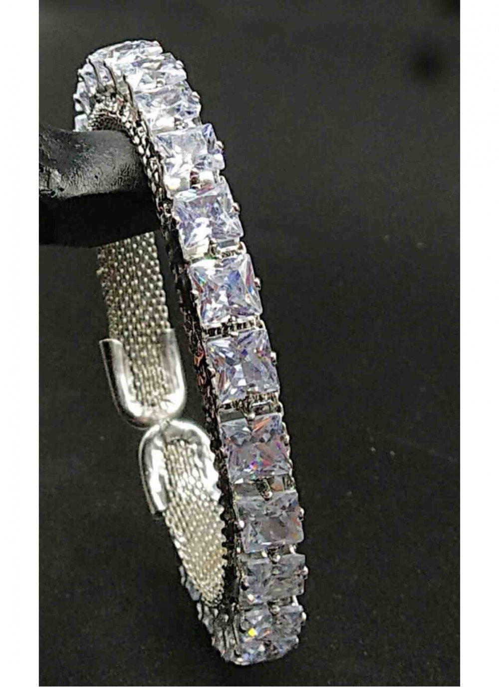 White Color Bracelet