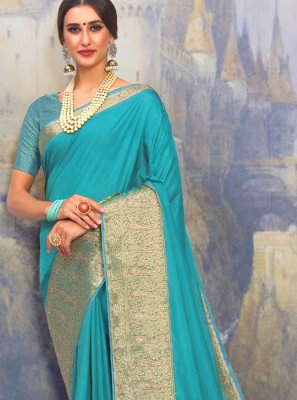 Woven Art Silk Traditional Saree