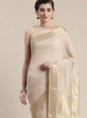 Woven Ceremonial Classic Saree
