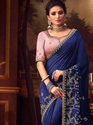 Zari Silk Classic Saree