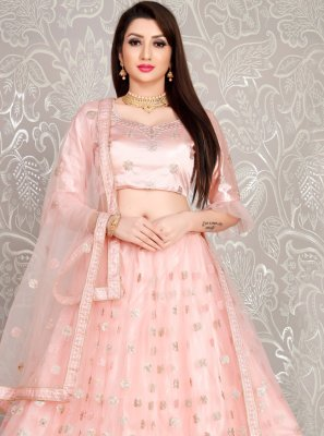 Zari Wedding Designer Lehenga Choli