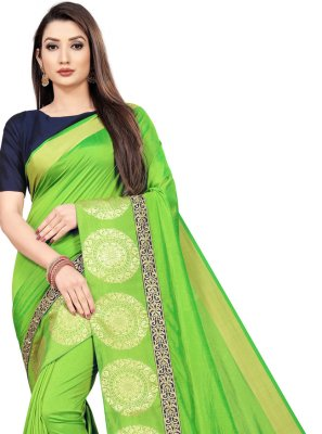 Art Silk Weaving Bollywood Saree