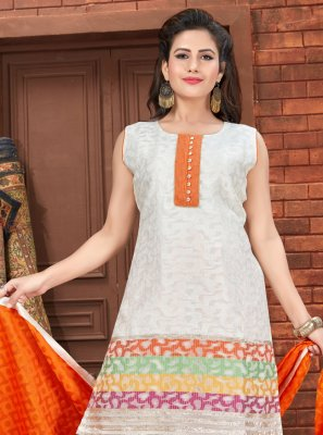 Banglori Silk Fancy Designer Patiala Suit