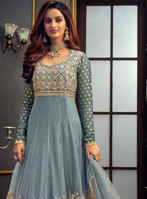 Bollywood Salwar Kameez For Ceremonial