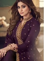 Bollywood Salwar Kameez For Ceremonial