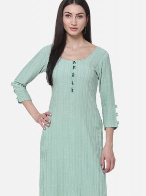 Casual Kurti For Casual
