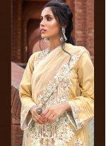 Embroidered Ceremonial Designer Pakistani Salwar Suit
