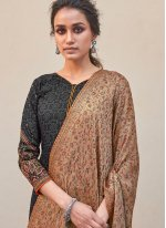 Embroidered Cotton Trendy Salwar Kameez