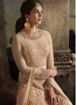Embroidered Engagement Designer Salwar Kameez