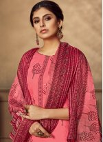 Fancy Fabric Festival Designer Patiala Suit
